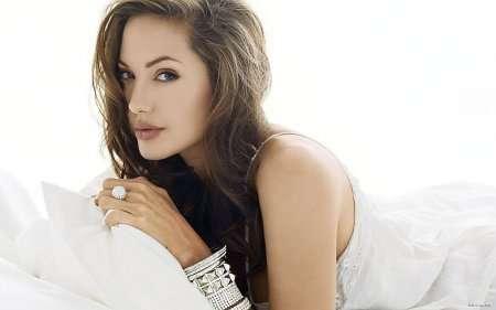 Самые откровенные фото Анджелины Джоли