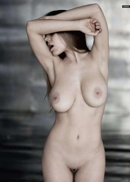 Пышногрудые красотки
