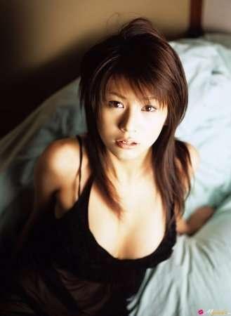 Подборка чувственных фото японки Yuka