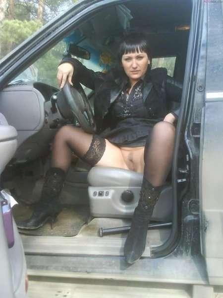 откровения в авто