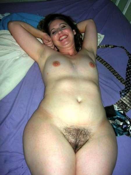 волосатая вагина