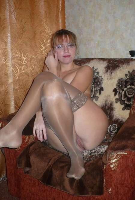 опытная сексвайф