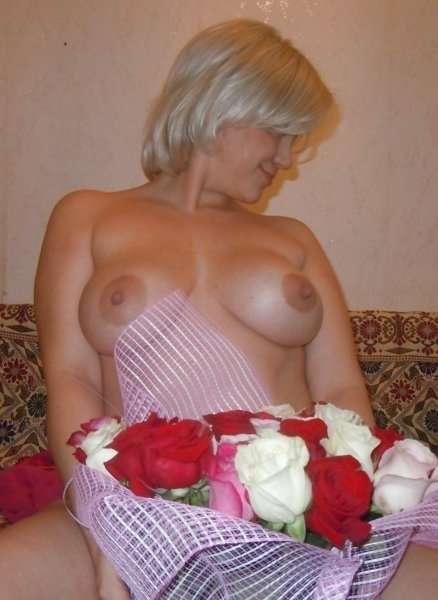 натуральная грудь