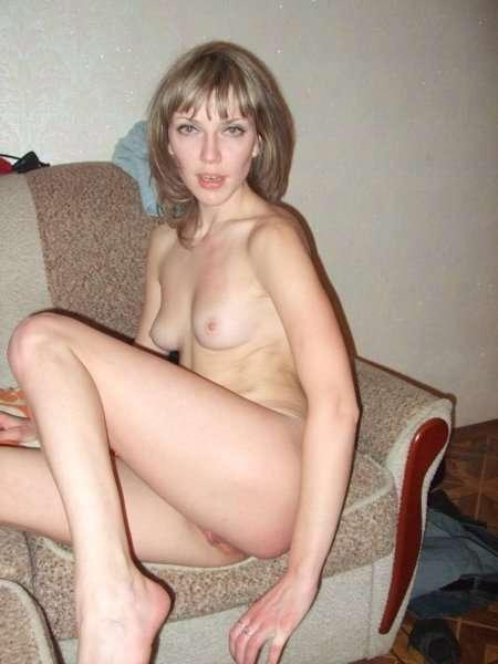 Домашние фото голой жены