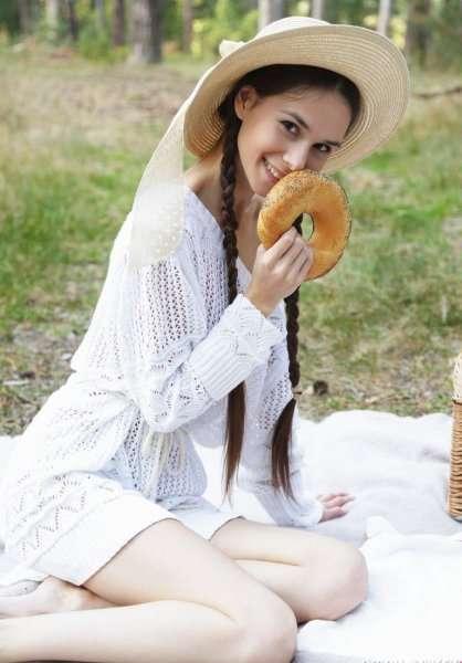 Leona Mia из России