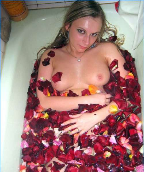 Праздник для любимой женушки