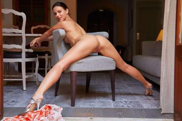 Сексуальная  Jasmine