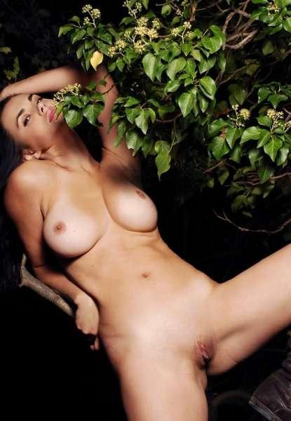 Лесная красавица Mirela