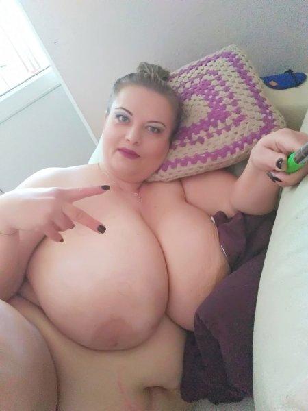 Большие и мягкие сиськи русских девушек