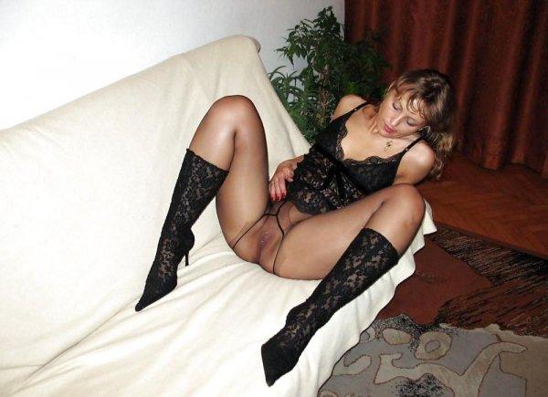 Опытные sexwife из соц. сетей