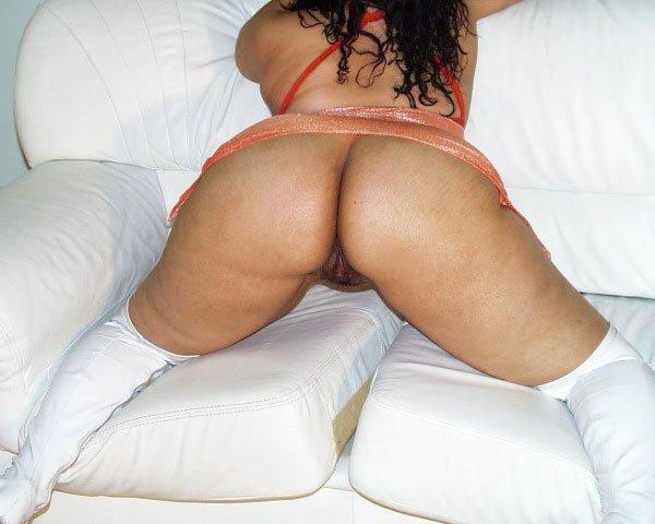 Огромные аппетитные ппопки пухлых сучек, жаждущих страстного секса