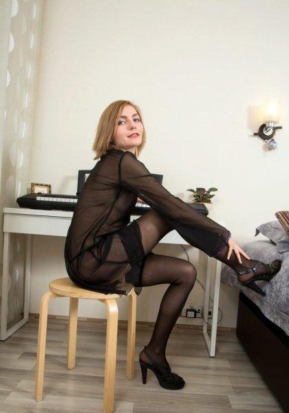 Фотосессия голой чужой жены