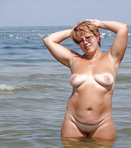 Домашние фото чужих голых жен