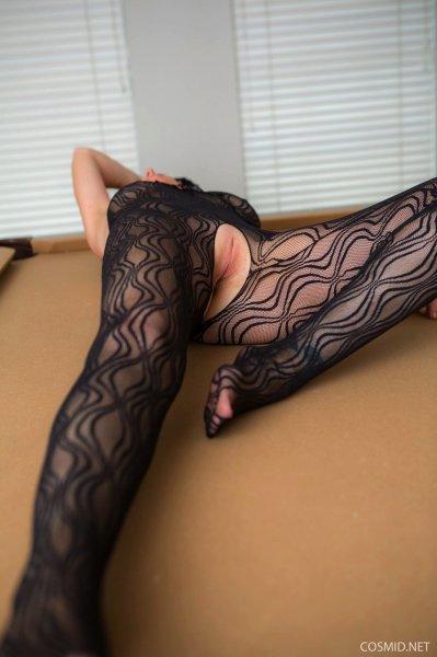 Эромикс с красивыми девушками в сексуальных трусиках