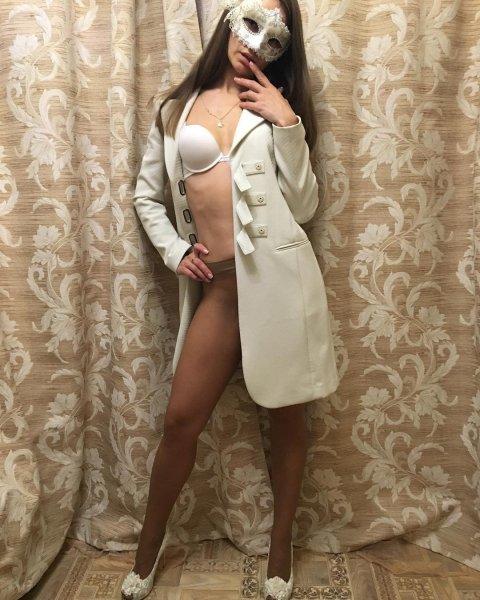 Фото девушек в сексуальном белье из Instagram