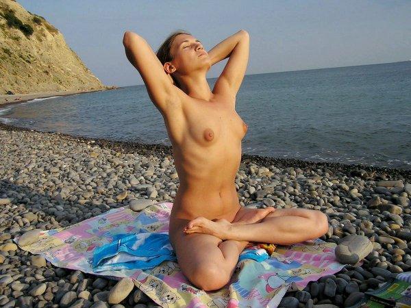 Йога и прочие шалости