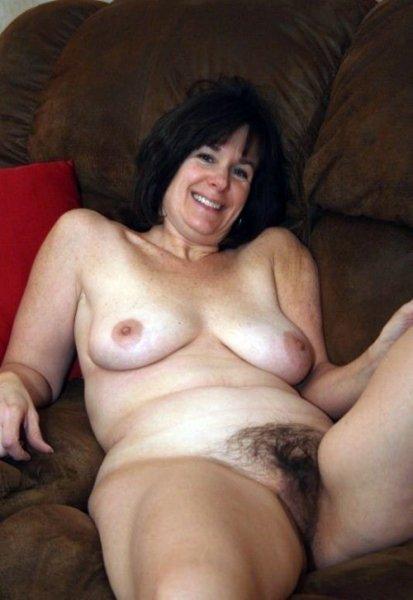 Сексуальная зрелость