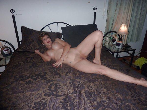 Подборка секси милф