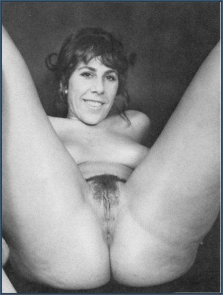 Ретро эротика 60-х годов