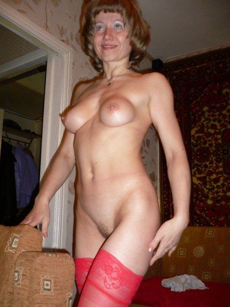 Интимные прелести зрелых женщин