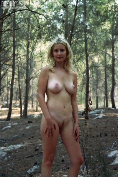 Amateur Nudist