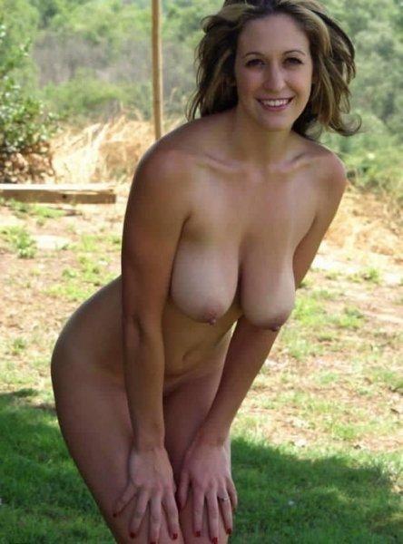 Nudist Beauties