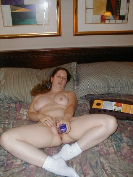 Домашнии игры жены