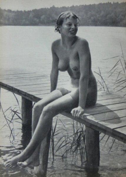 Нудисты 70-х