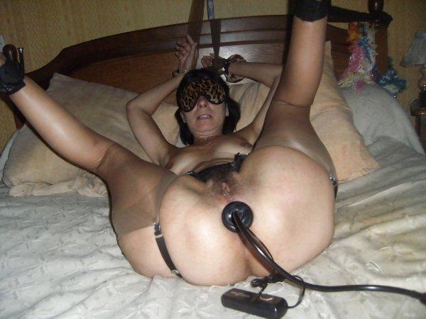 Мамки с секс игрушками