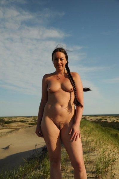 Life's a Nudist Beach-3