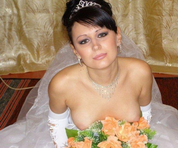 Горячие невесты