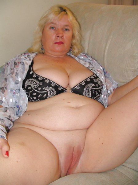 Голые развратные толстухи в возрасте