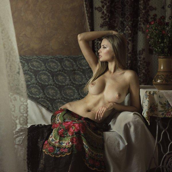 Частные коллекции голых девушек